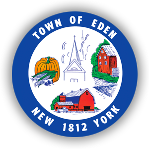 Town Seal of Eden