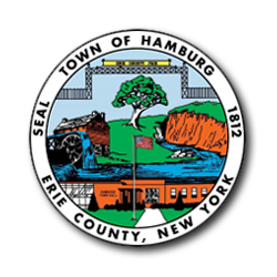 Hamburg Town Seal