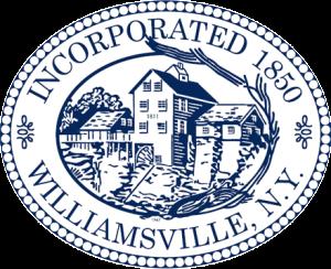 Williamsville Village Seal