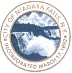 Niagara Falls Seal