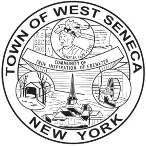 West Seneca Town Seal